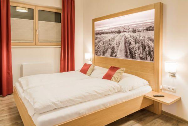 Zimmer 1 – Ferienwohnung (60m²)