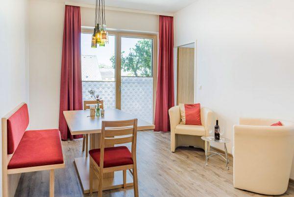 Zimmer 10 – Ferienwohnung (60m²)